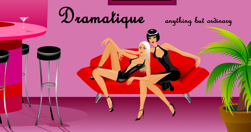 Dramatique Anything But Ordinary! at 319 W. 6th Street Downtown