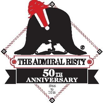 The Admiral Risty Restaurant 31250 Palos Verdes Drive West, Rancho Palos Verdes, Peninsula