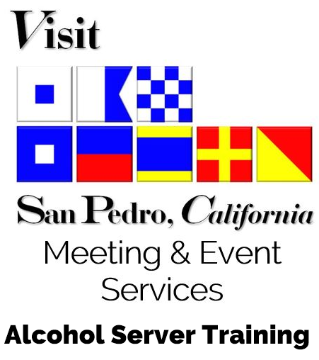 Meeting and Event Services Alcohol Server logo