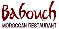 Babouch Moroccan Restaurant logo