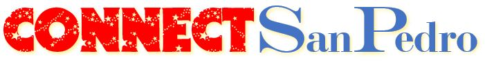 Connect San Pedro logo