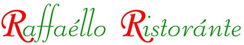 Rafaello logotype