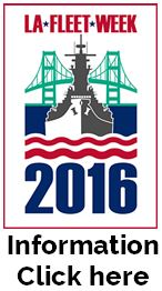 LA Fleet Week 2016 logo