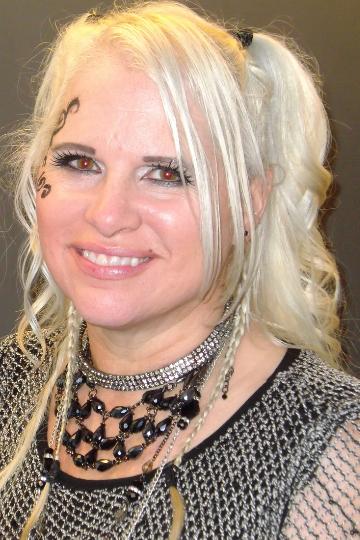 Athena Kline