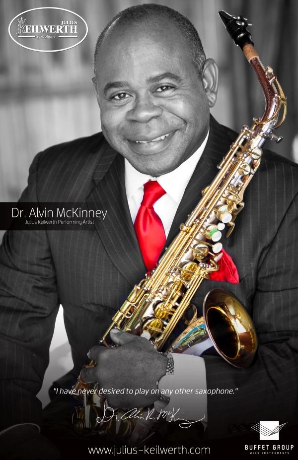 Dr. Alvin Kinney