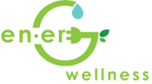 Energ Wellness logo