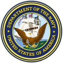Navy emblem