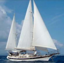 Siren Sailing Charters 1192-1198 Nagoya Way, Ports O' Call Village, LA Waterfront