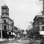 Beacon Street 1910